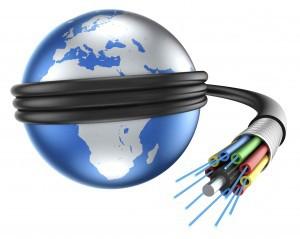 internet verbinding